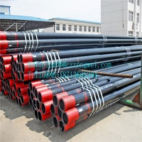 API-5L oil casing and tubing oil well drill steel pipe/GI pipe /seamless pipe for oil and gas project china supplier