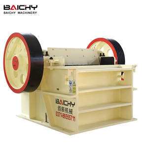 PEX Series Finely Jaw Crusher/Rock Crushing Machine/Quarry Stone Crushing Equipment for Sale