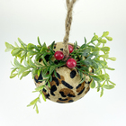Decorations Decoration Decoration Hanging Rope Christmas Decorations Outdoor Large Christmas Decoration Ball