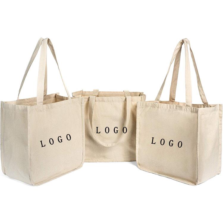 french beach bag shopping bag cotton tote bag cloth bag Tote bag to be personalized shopping bag Bag Palm tree gift