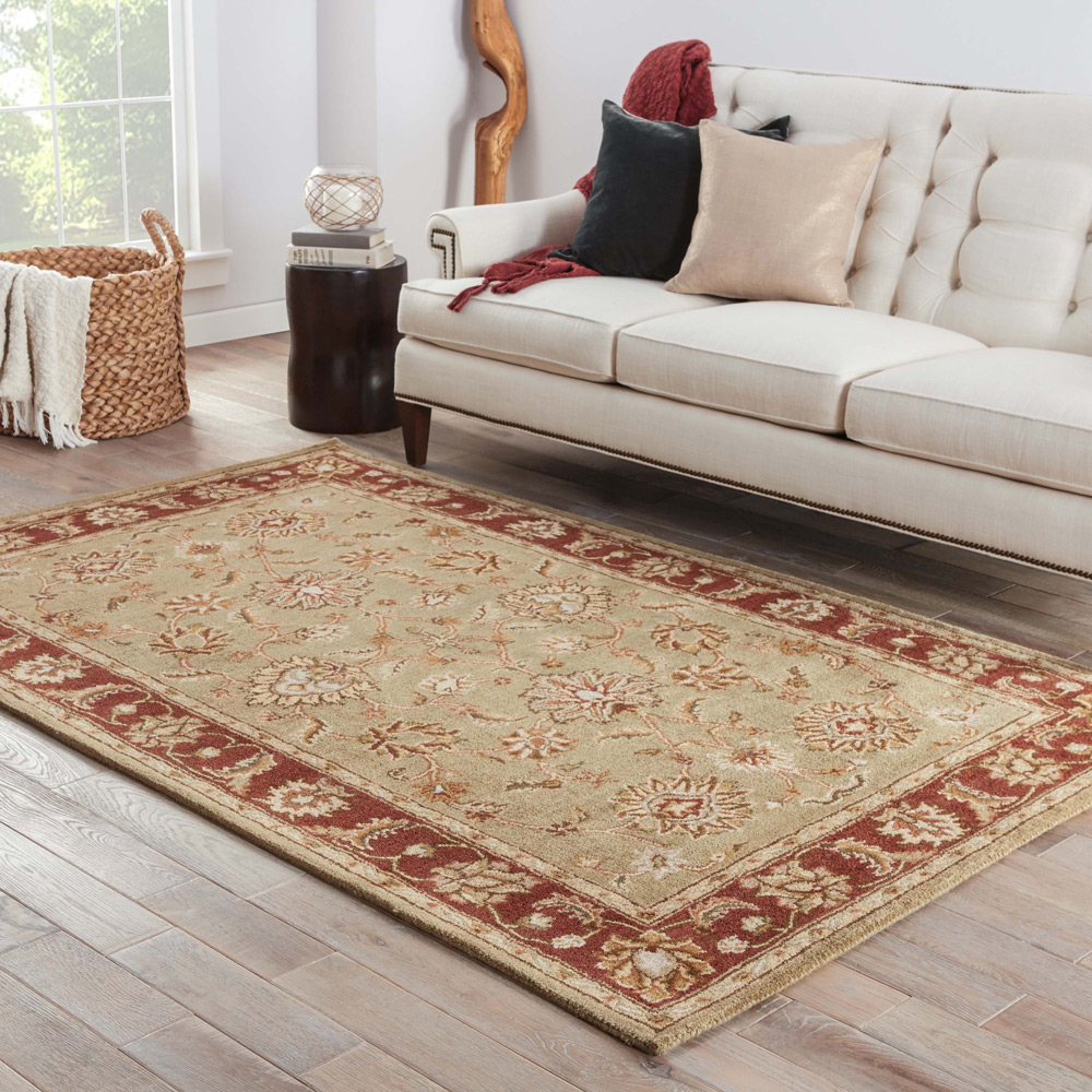 Jaipur Rugs Wool Green Rectangle Classic Style Oriental Pattern Hand Woven Area Rug And Carpet Buy Jaipur Rugs Hand Tufted Rugs Green Tuf Nor Rectangle Green Living Room And Bedroom Rug Product On