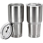 *30oz Insulated Tumblers Double Walled Stainless Steel Tumbler Cups