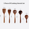 5pcs cooking utensils set