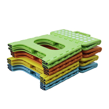EASTOMMY di Pallacanestro di Stampa di Plastica <span class=keywords><strong>Pieghevole</strong></span> <span class=keywords><strong>Passo</strong></span> <span class=keywords><strong>Sgabello</strong></span>, 11 Pollici di Plastica <span class=keywords><strong>Pieghevole</strong></span> <span class=keywords><strong>Passo</strong></span> <span class=keywords><strong>Sgabello</strong></span>
