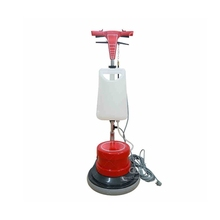 OCM-154concrete lucidatrice pavimento <span class=keywords><strong>grinder</strong></span> tenuto in mano lucidatrice disco singolo lucidatrice