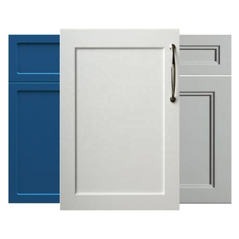 european style white shaker kitchen cabinet door