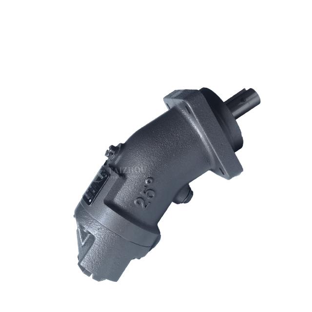 Eternal Hydraulic A2F Series Hydraulic Pump Bent Piston Pump Replace Bosch Rexroth Hydraulic for Industry Machine