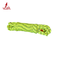 4mm-40mm High strength double braided rope for general use