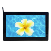"Robuste Monitor Industrie Tablet Pc Hd 13.3 ""Lcd Panel Ips Dc Power <span class=keywords><strong>Windows</strong></span> <span class=keywords><strong>Xp</strong></span> Industrielle Pc"
