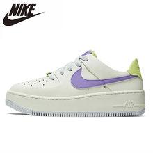 Nike Air Force 1 Shadow, женская обувь для скейтбординга, спортивные кроссовки на открытом воздухе, CI0919-003, 100% оригинал, новое поступление()