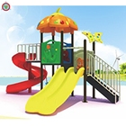 jinmiqi factory Plastic Outdoor Playground For Kids