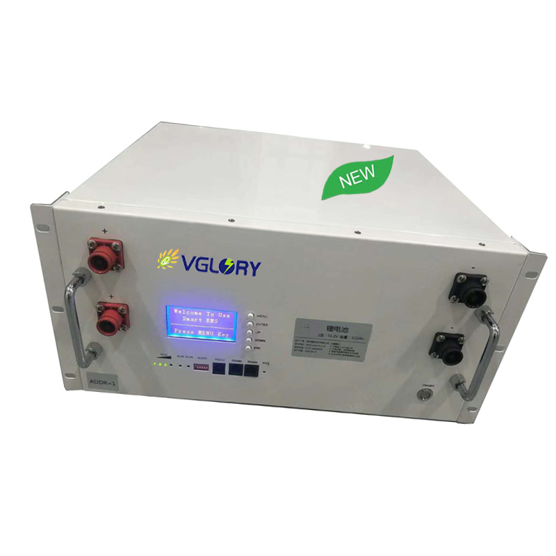 Best power to weight radio 48v battery 120ah lithium battery