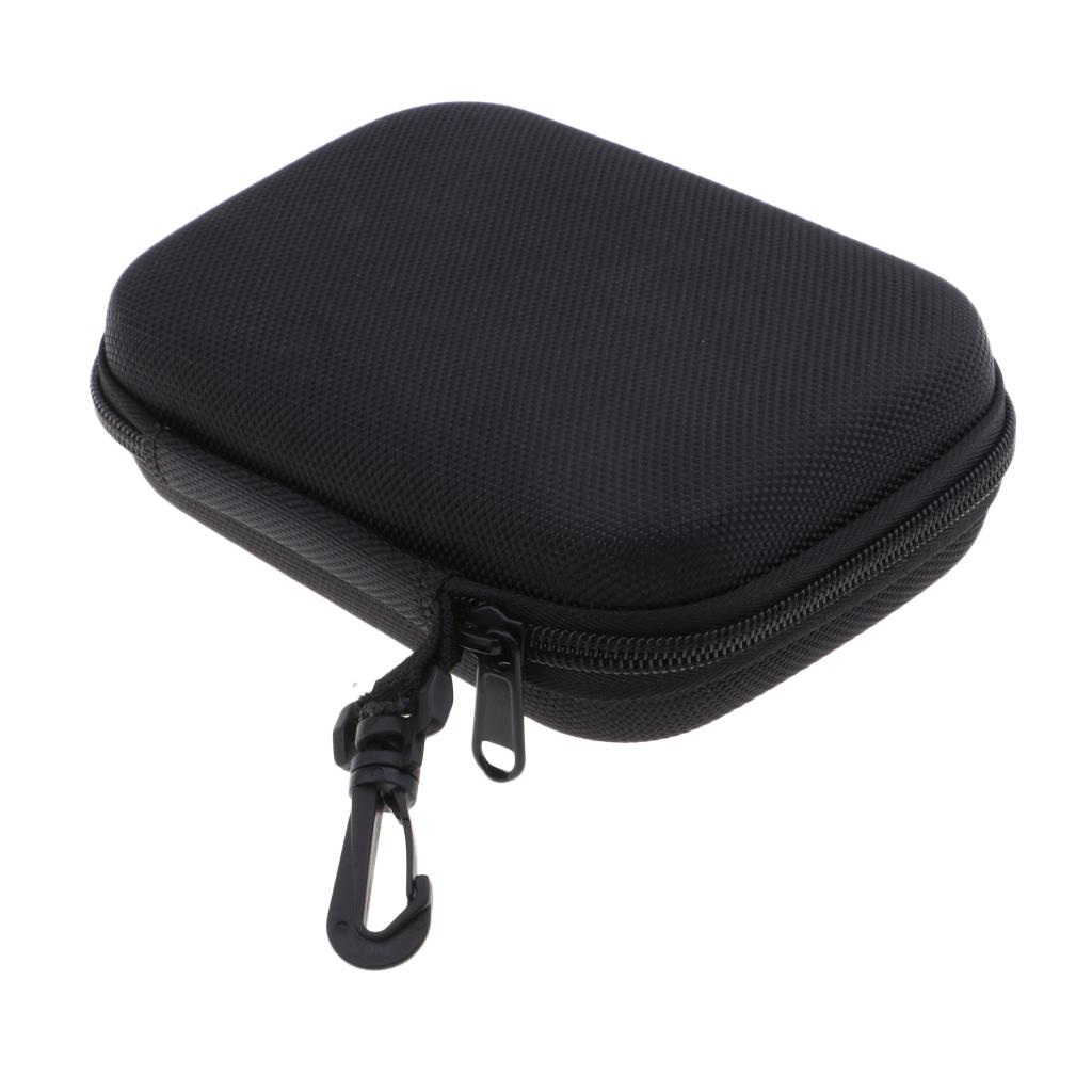 Fishing Spoon Lure Bag Multi-Purpose Hook Spoon Jig Head Storage Bag Fly Box