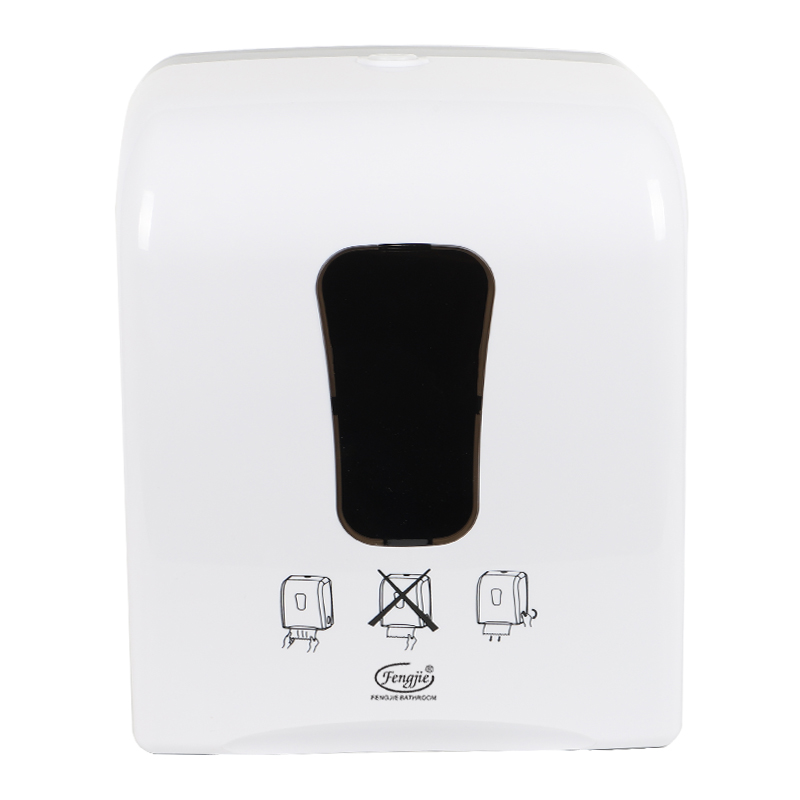 Automatic disinfectant hand sanitizer dispenser