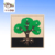 Montessori  Educational High Quality Wooden Toys Tree Puzzle