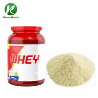Gold standard hydrolyzed whey protein isolate protein powder