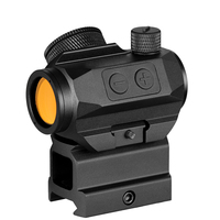 SPINA Optics 1x20 dot sight shockproof waterproof premium Red dot Scope for professional hunting Tactical Riflescope