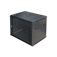 19 inch 6u 9u 12u 15u 18u 24u Wall Mount Data Rack Enclosure Server Cabinet