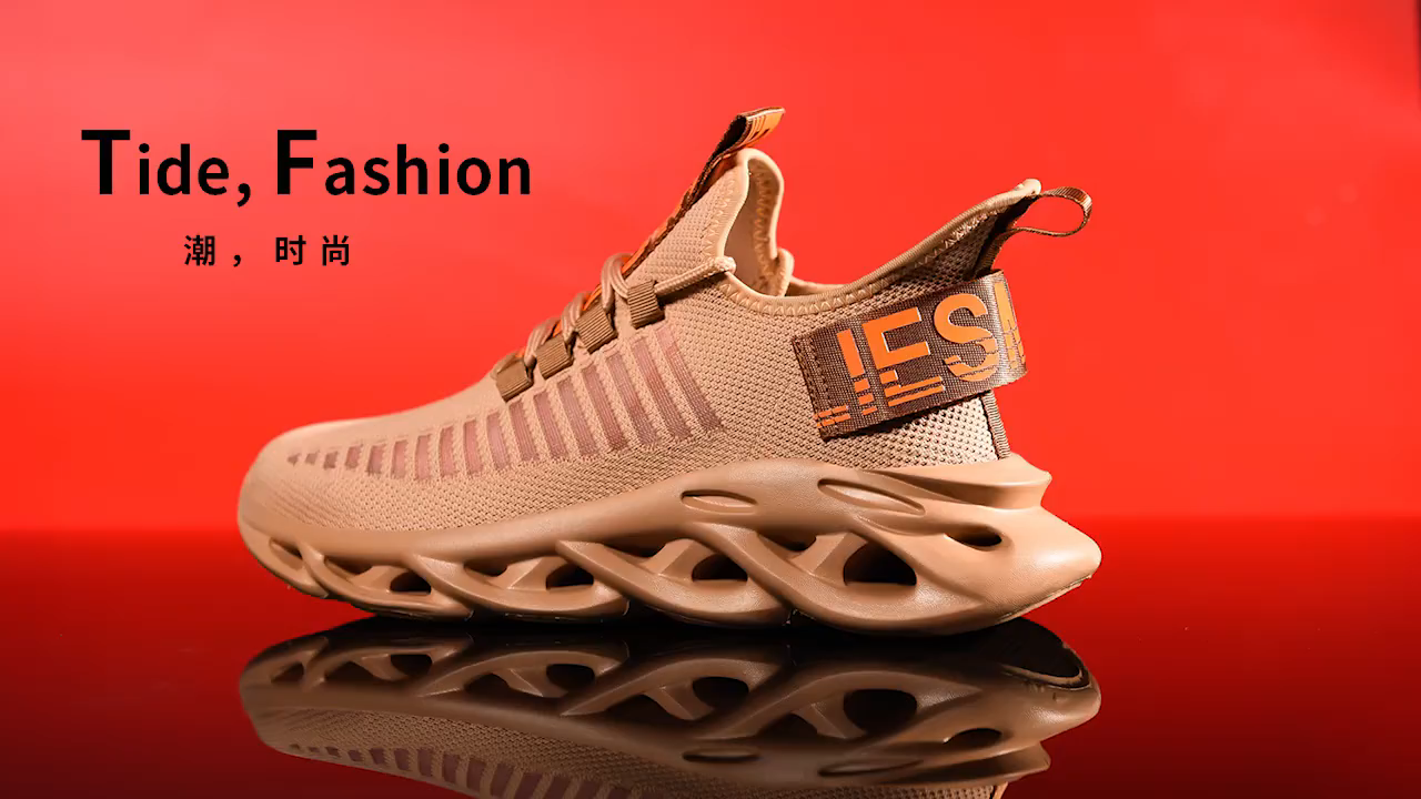 2020 hot Manufacturers OEM Casual the blade of  Sneakers,Brand Designer Sneakers Wholesale China Casual Shoes Fashion Sneakers