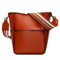 China manufacturers wholesale express designer fashion luxury brand women genuine leather handbags messenger hand bags