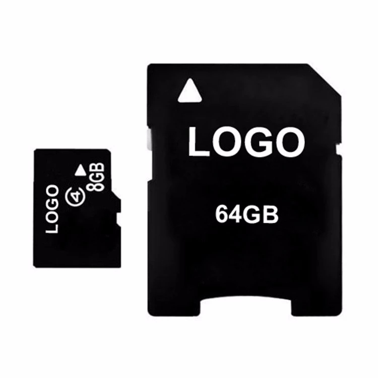 2016 Factory Cheap Prices Taiwan memory sd card 2GB 4GB 8GB 16GB 32GB 64GB 128GB class 10 Fast with plastic box package