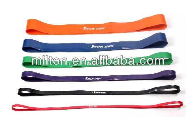Power resistance bands Latex Loop