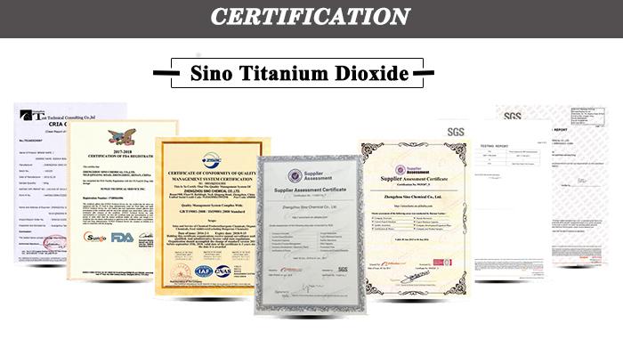 Производитель прямого качества tio2 диоксид титана r-996 для продажи