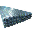 PPGI Corrugated Zinc Roofing Sheet/Galvanized Steel Price Per Kg Iron/zinc roof sheet price