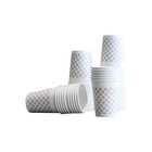 Disposable Paper Cup With Lids