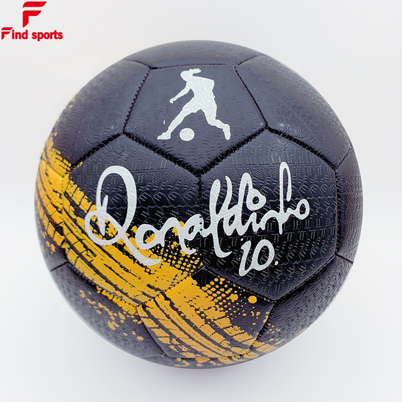 tire shape textured leather soccer ball the under ground ball street play <strong>football</strong>