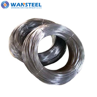 304 1.0mm Stainless Steel welded Bright Spring Wire in China with good quality