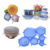 Reusable Refrigerator Silicone Fresh Sealing Food Storage Cover Lids
