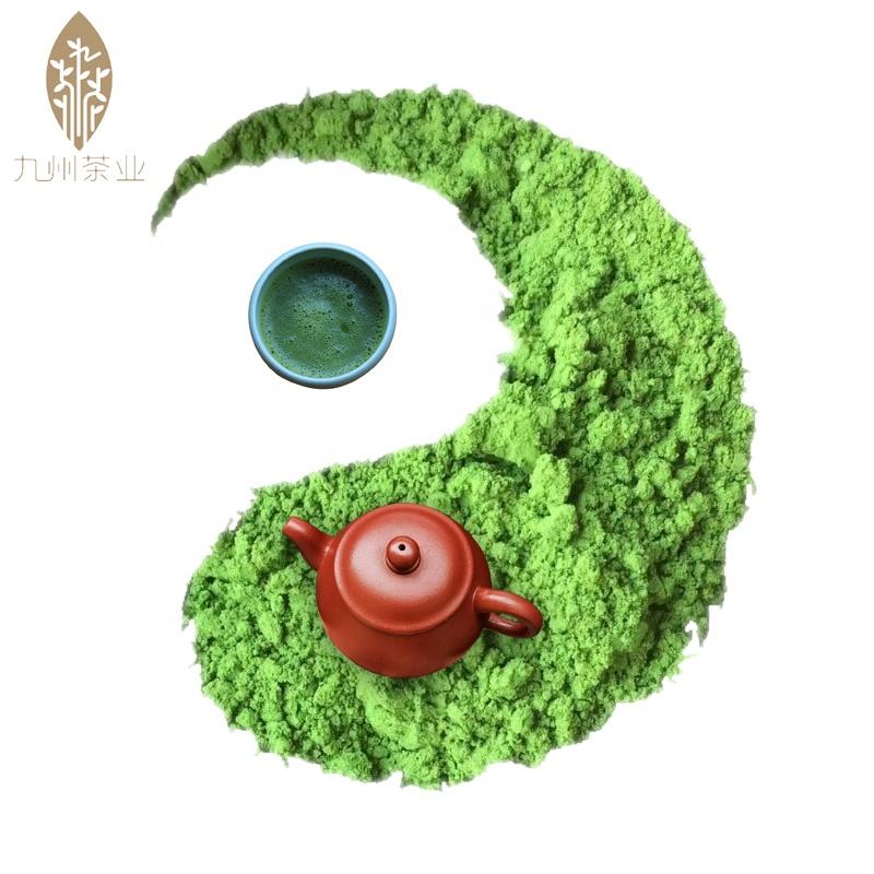Fresh Organic Japanese Ceremony Matcha Green Tea Powder Oriental Tea - 4uTea | 4uTea.com