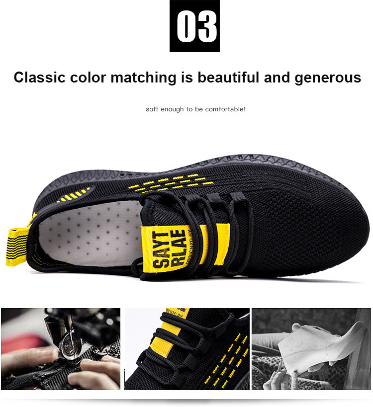China Wholesale sports sneakers men running shoes for 2019 sport shoes