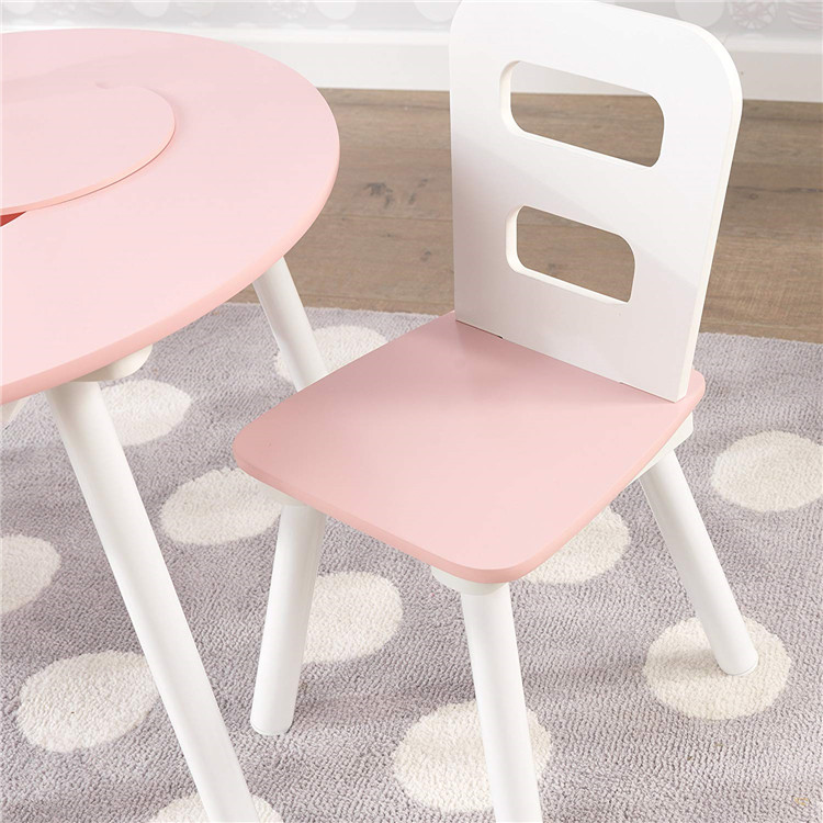 Small Stool With Backrest Kids Stool