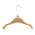 Hanger for kids small hangers with cute pendant