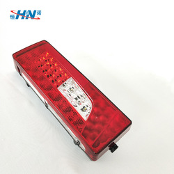 Factory Direct Sales tail lamp cover bracket 24v for HINO