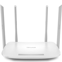 Router tplink TL-WDR5620 1200M 5G Dual-band Router Wireless Intelligente A quattro antenna Wifi Intelligente Router di Casa