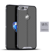 The latest model is customized for Iphone 7/8, with the lowest price of shockproof soft Tpu transparent cover