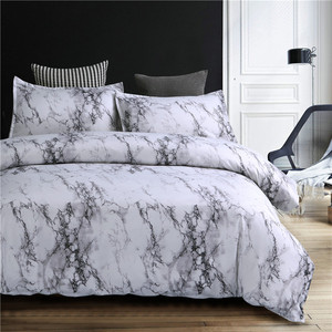 Uganda Chinese Bamboo Embroidered Bedding Set Duvet Cover