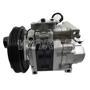 Auto AC Compressor For  Panasonic Kia 212  SA11-50-AA4    SA115AE4