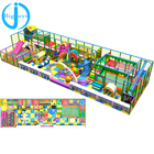 high quality Indoor play area, big indoor playground for sale