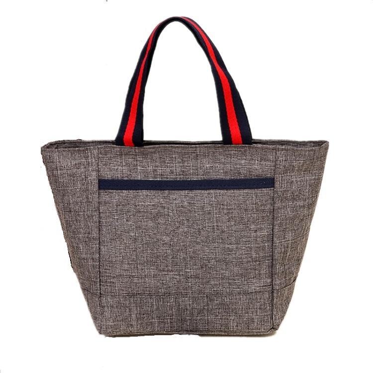 Lungo, tenere al caldo sacchetto del pranzo sacchetti pranzo per le donne i bambini della scuola