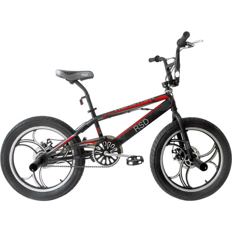 OEM Freestyle 20 inch Mini Steel Frame Bmx Bikes/20x1.95 bmx bike tire/mini bike bmx for sale