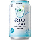 RIO canned yoghurt&vodka Premixed cocktail, a young and popular low-alcohol fruit wine from china