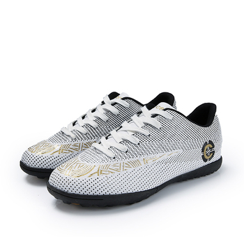 2020 New Broken Nail Football Shoes For