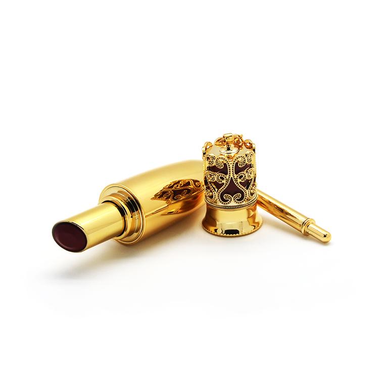 लक्जरी सौंदर्य लिपस्टिक उज्ज्वल maquillaje क्रूरता नि: शुल्क Cosmeticos अल पोर महापौर