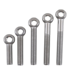 Stainless Steel DIN444 M3-M36 Eyelet Bolt Carbon Steel Galvanize Eye Bolts