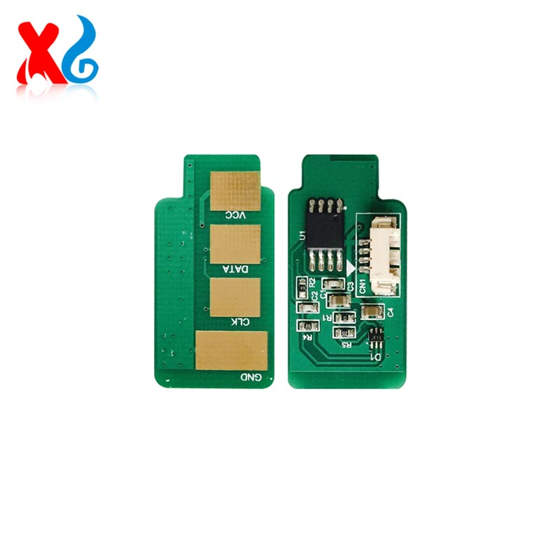 CLT-809S Chip Voor Samsung CLT 809s CLX-9201 9251 9301 Printer Chip Reset Toner Chip