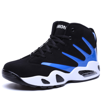 High Top Motorcycle Sports Shoes Sparx-Sapormax Men Basket Basketball Joyride Shoes